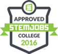 2016 Approved STEM Jobs College | ECPI University